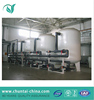 Auto industrial wastewater treatment plant