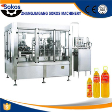 fruit juice processing plant price /flavored water filling machine production line, mango
