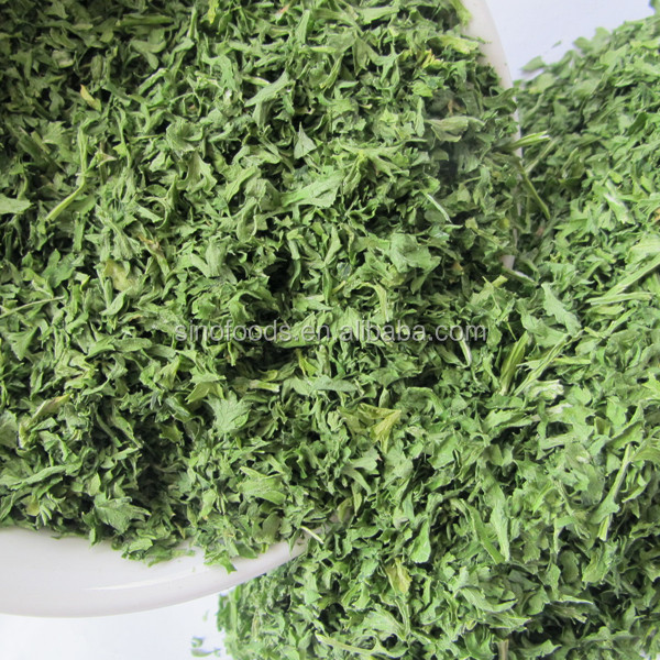 Food grade Best quality Natural dried celery leaves