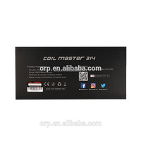Stock Offer Coil Master 314 Clapton