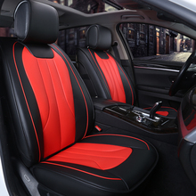 Trendy Universal Fit Waterproof Car Seat Cover