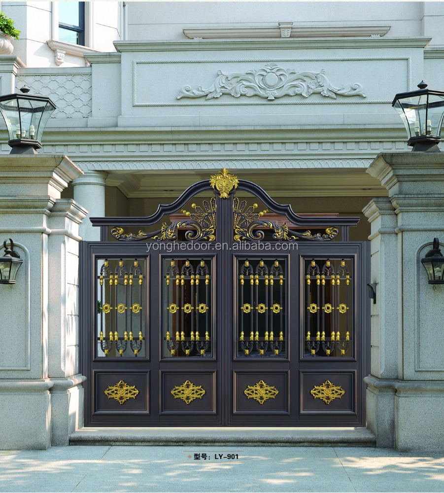 Main gate designs wrought iron door entrance door design