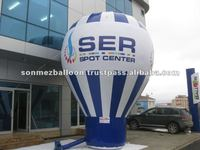 Advertising Balloons And Inflatables