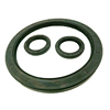 Wholesale custom NBR rubber shock absorber oil seals