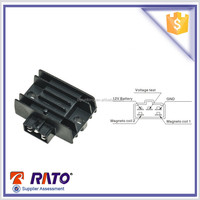 China professional motorcycle voltage regulator for sale