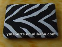 Tablet covers of neoprene