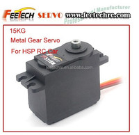 HSP RC Car Parts 15kg Torque Servo Feetech FT5316M