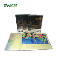 Overseas Softcover Catalog/Books Printing