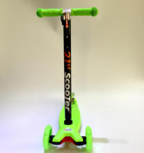 21st Maix Kick Scooter Tri Wheels Kick Board Scooter For Sale