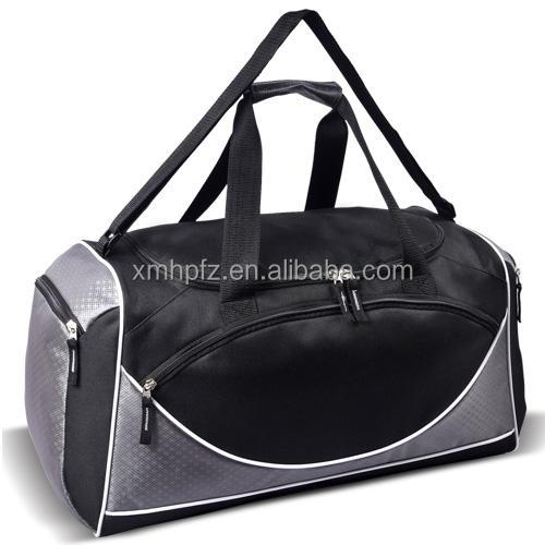Waterproof Travel Duffel Bag with Secret Compartment