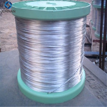Hebei China low price cheap electrical gi fence wire