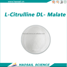 Whole sale AJI USP L-Citrulline DL- Malate 2:1