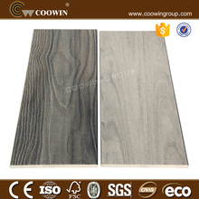 wpc materials eco-friendly carbonized wood <strong>panel</strong> for exterior
