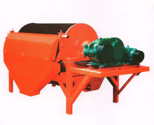 fine wet type high-intensity magnetic separator