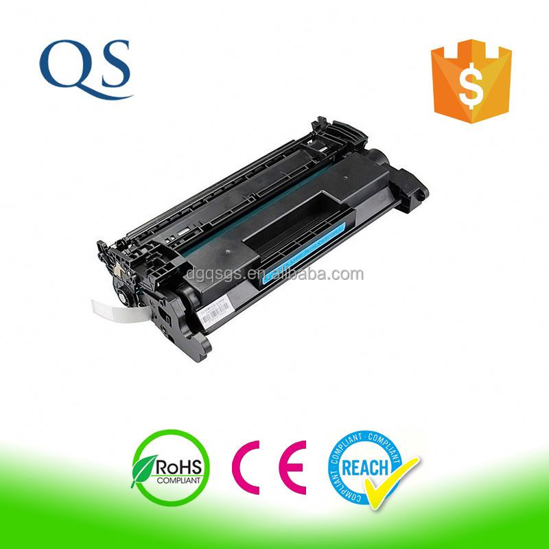 CF226A, 26A, 226A, Laser black toner cartridge for HP Original Professional M402DW/M402DN/M426, Best price made in china factory