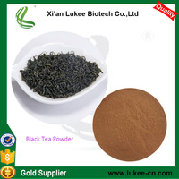 Factory supply 100% nature instant black tea powder