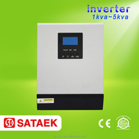 off grid hybrid solar power system inverter 1kva ~5kva