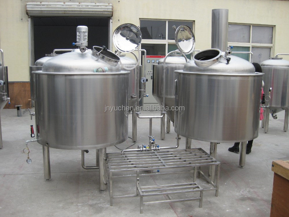 craft beer equipment for 4bbl beer brew kettle beer brew