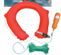 Inflatable Safety Buoy