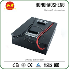 Wholesale Oem Odm Un38.3 Approved Electric Car Batteries Sale Waterproof