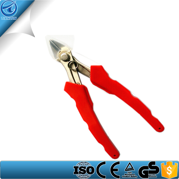 5 inch stainless steel micro Form Dart Flush Cutters