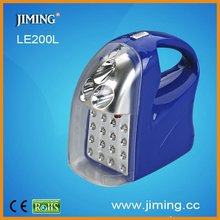 LE200L - portable hakko rechargeable led emergency light