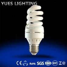 8000H E27 26W Full Spiral Energy Saving Lamp