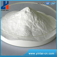 Redispersible polyme powder for tile adhesives