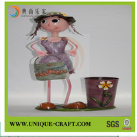 new product alibaba china supplier garden planter wooden flower pot stands