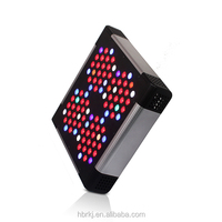 2015 High Quality 3W Led Chips Quiet Led Grow Lights 300w 600wLED grow light, grow led light for greenhouse indoor plant