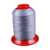high visible water solvent silver reflective embroidery thread 3m