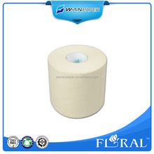 Ultra soft vigin OEM toilet tissue paper roll bathroom tissue