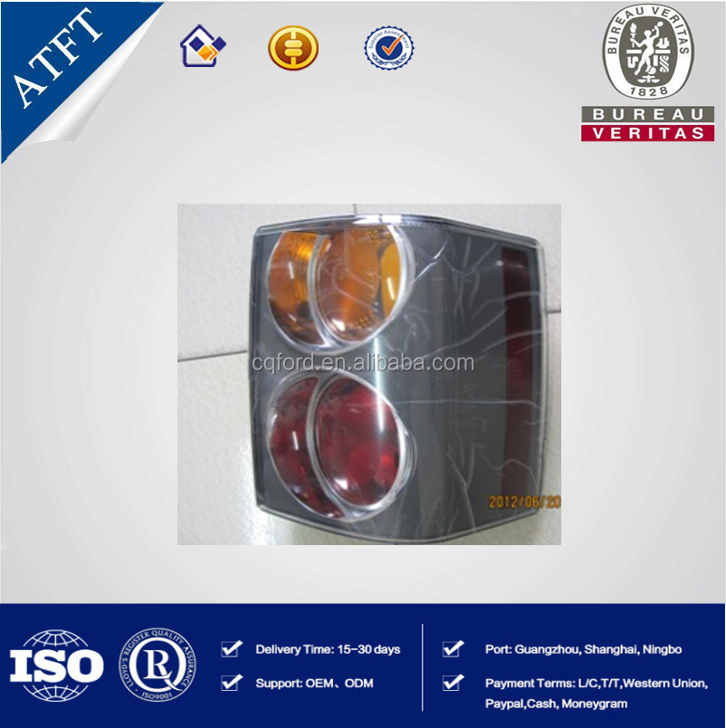 Wholesale Cars Tail Light, For Range Rover OEM XFB500370 XFB500360 Auto Spare Parts Tail Light