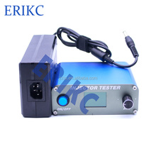 ERIKC CR Injection Nozzle Calibration Tester CRDI Injector Tester