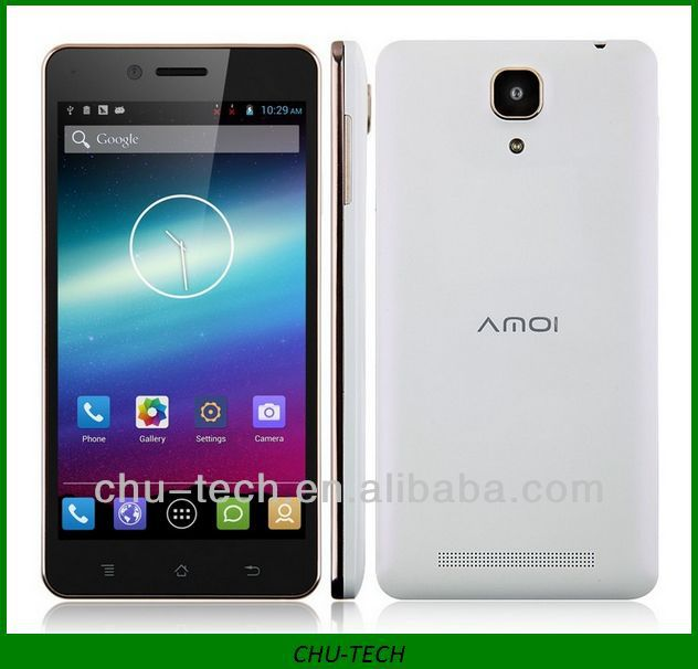 Amoi A928W SmartPhone MTK6592 1.7GHZ With 5inch OGS FHD IPS 1920x1080p RAM 2GB ROM 32GB