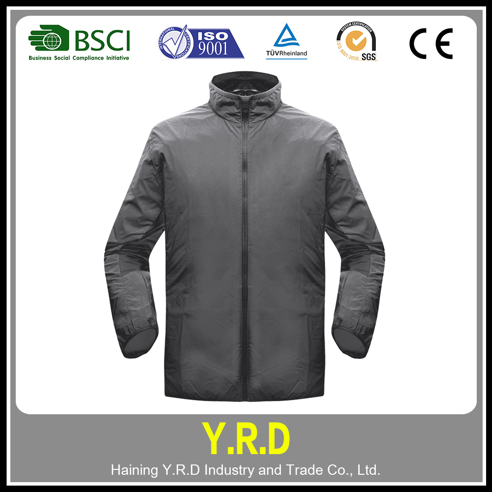 Wholesale fashion motorcycle reflective safety jacket