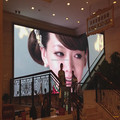 Big Advertising Billboard P2.5 Indoor LED Display Full Color LED Screen LED Video Wall