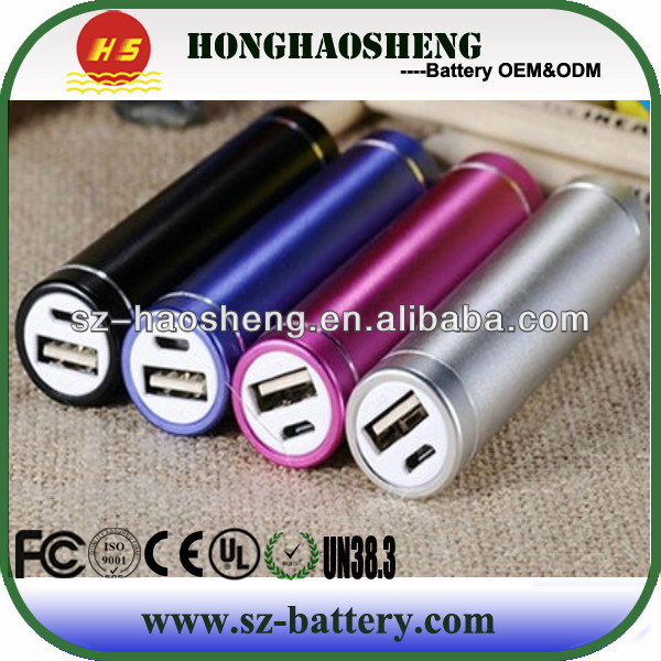 2013 The New Perfume 2 mobile power bank for portable power bank dmtek