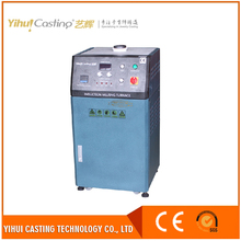 Alibaba manufacturer wholesale cheap ISO induction furnace for industrial