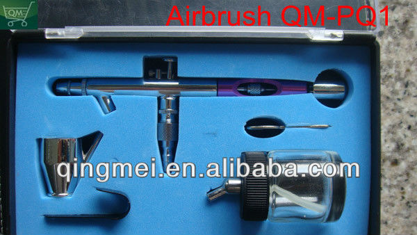 High qualtity and low price airbrush