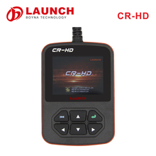 100% Original Launch Creader CR-HD automotive engine obd scanner reviews for Trucks