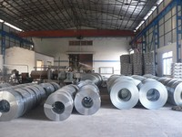 Hot selling 6k finish cold rolled steel coil 201 with high quality