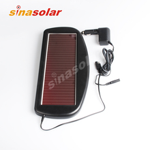 12v solar power battery charger trickle current charger for 12v battery