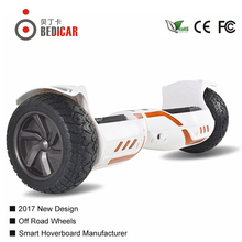 LED Bluetooth Speaker Electric Mobility Scooter 500W motor Off-Road Wheels 8.5inch Self Balace Electric Skateboard