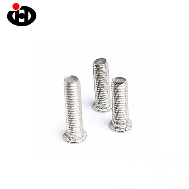 Hardware Fasteners Chinese Supplier Precision Pressing