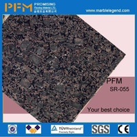 Granite for decoration bullnose window sills
