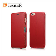 for iPhone6 Leather Case Wallet