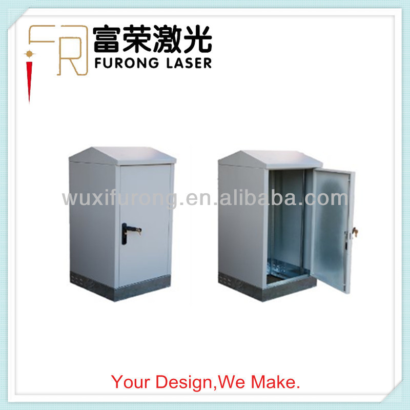 Outdoor Waterproof Small Electrical Equipment Cabinet