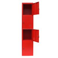 Designs bedroom godrej steel iron almirah clothes locker cabinet