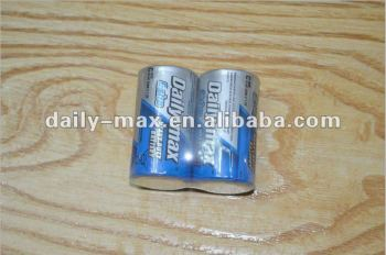 R14P Extra Heavy Duty Zinc Carbon Battery